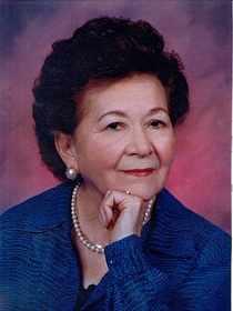 Maria Eugenia Anton de Turrent