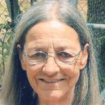 Jeannie Gail Harris