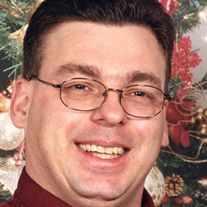 Craig Lee Bunton