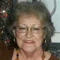 Sue LaVerne Almand