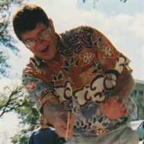 Gary Wayne Stick