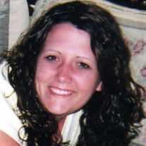 Stacy Nicoli Westbrook