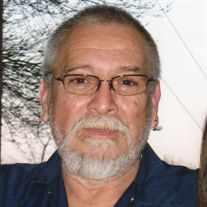 Benito Omar Trevino