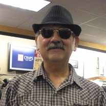 Arturo P. Hernandez, Jr