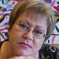 Teresa Ann Moreno