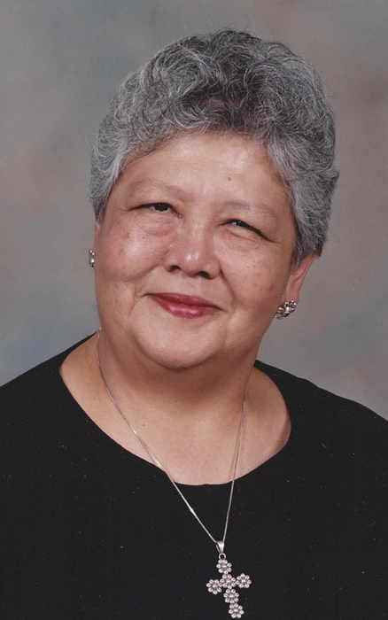 Estefana R. Sanchez