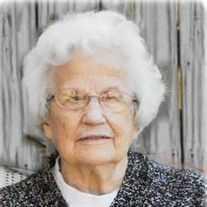 Mrs. Marjorie
