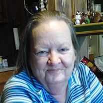 Mrs. Margie Terry