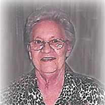 Mrs. Helen Bonds