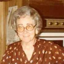 Mrs. Melma Stephenson