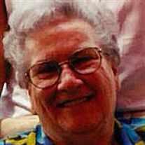 Mrs. Doris D. Davis