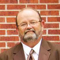 Mr. Tommy McNair
