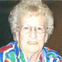 Mrs. Betty Soape Finklea