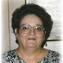 Mrs. Edna Booth