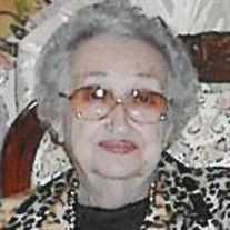 Mrs. Helen Ruth Gentry