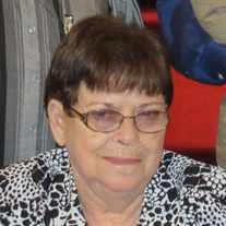 Mrs. Carol Metcalf
