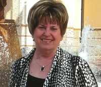 Patricia (Bush) Skillman