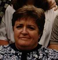 Thelma Antoinette (Webber) Winn