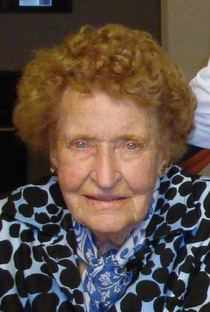 Jo Nell (Maxcey) Huntington