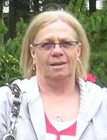 Vickie Jo (Gravitt) Day