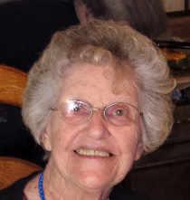 Henrietta (Brauer) Heileman