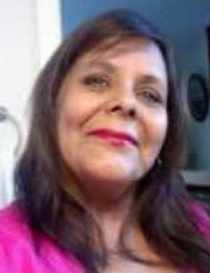 Patricia Marie (Rodriguez) Rodriguez-Wright