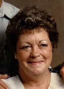 Erma Lou (Dunlap) Bland