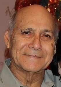 Arthur Garcia Cruz, Sr.