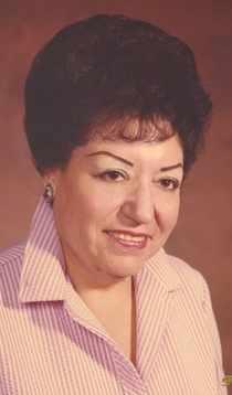 Elvira H (Hinojosa) Bush