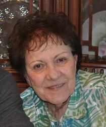 Dorothy Jean (Pettigrew) Wharton