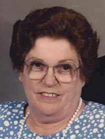 Bridget Mary (Hirscu) Louvier