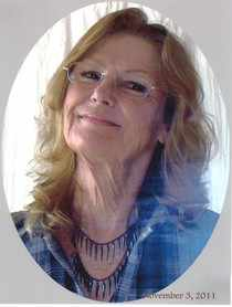 Nancy Lee (Richards) Salyer
