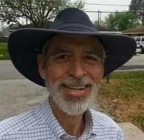 Gregory Alan Garrett
