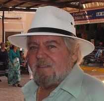 Don Palmer Beckham