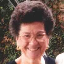 Mary M. Bay