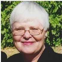 Linda Faye Forsthoff