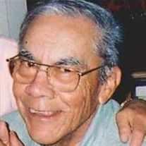 Lorenzo Alvarez Martinez