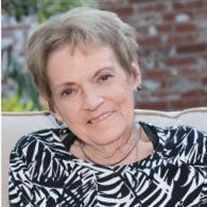 Mary Dallis