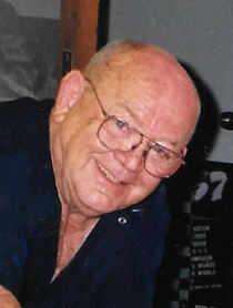 Robert Russel Mc Vey