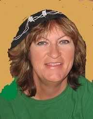 Lesia Ann Forrest