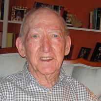 J. Don Baldridge