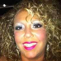 Jody Michelle Amburn Camp