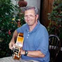 Charles Geist Jr.