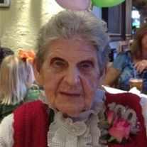 Edith Simmons