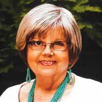 Patricia Ann Sims