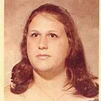 Judy Karen Norris