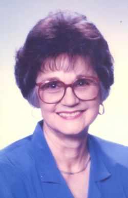 Faye Barr