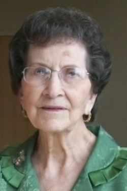 Julia Naomi Jackson