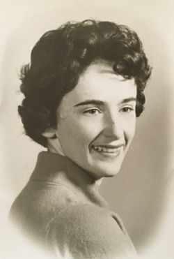 Gail McKinney Swaim