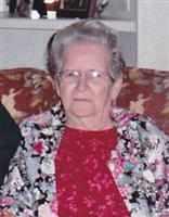 Mary Lou Kinser